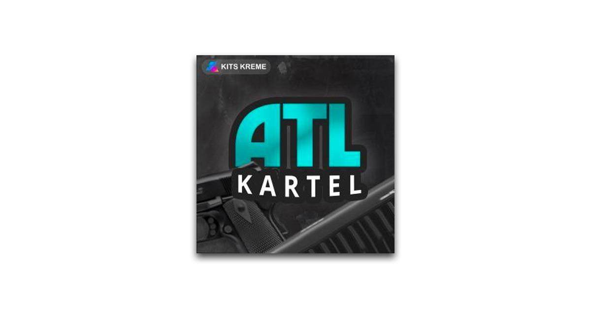 atl kartel trap sample pack
