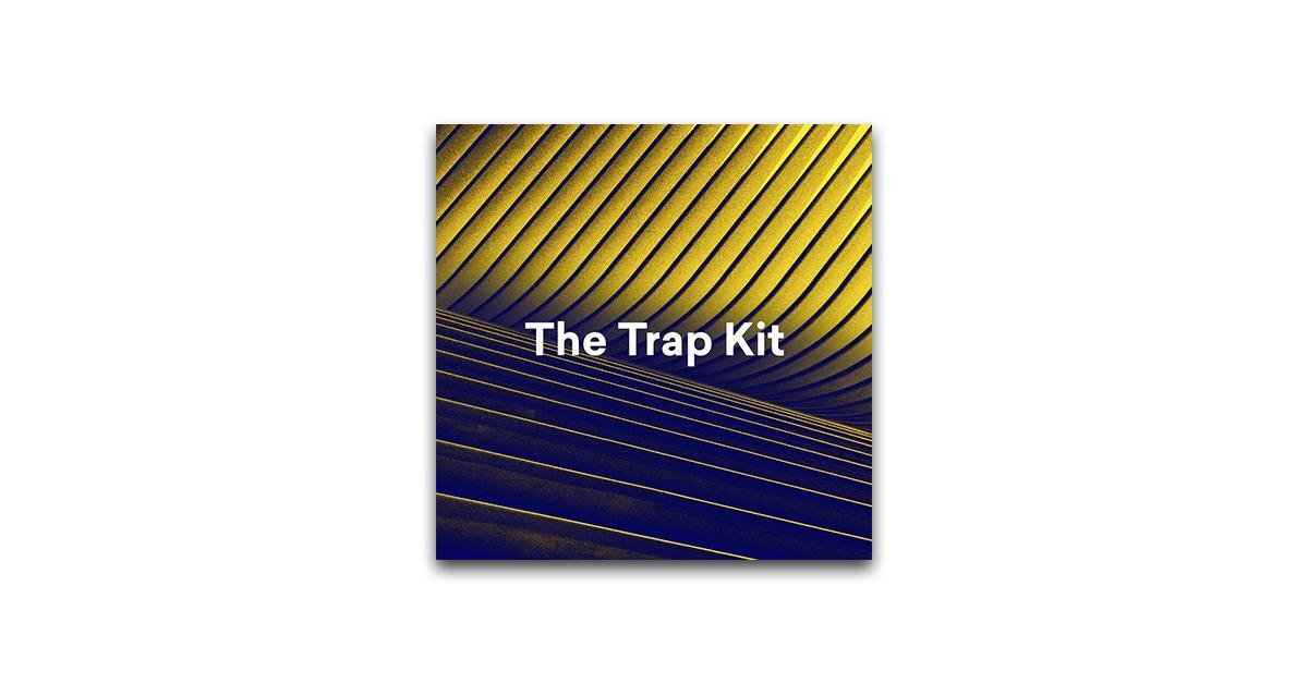trap sample pack