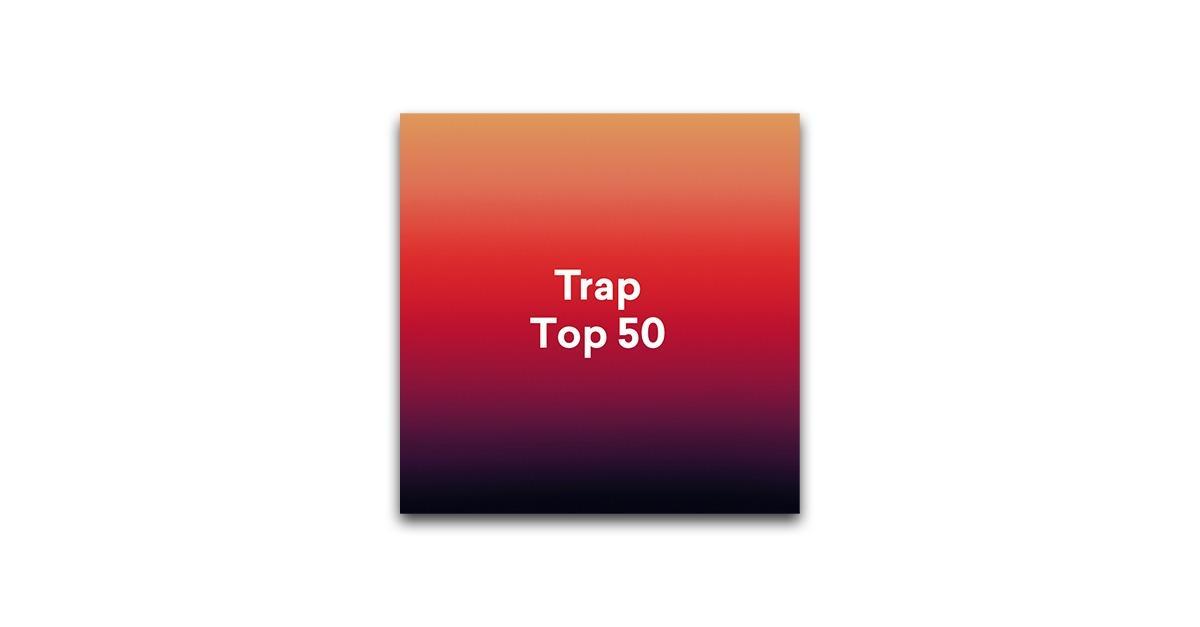 top 50 trap sample pack