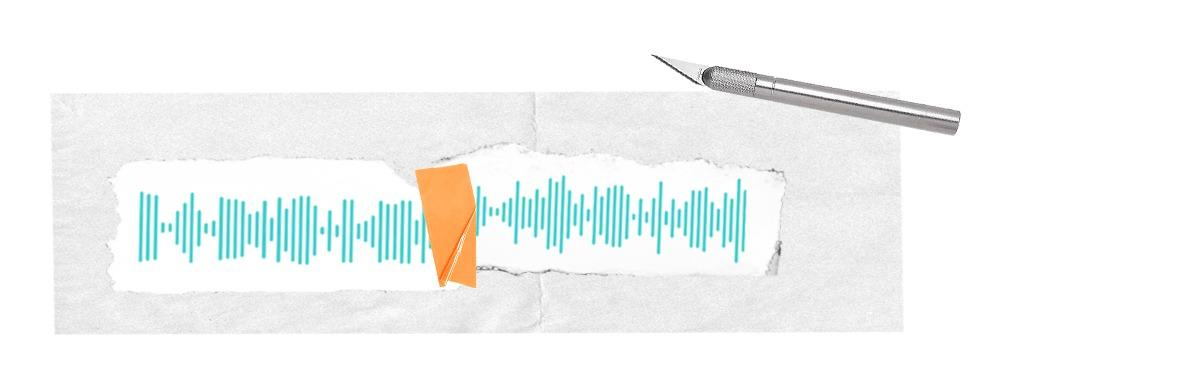 sound design graphic