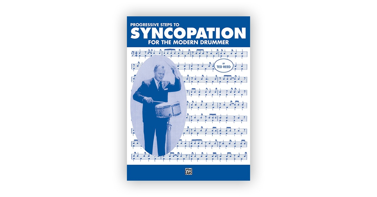 syncopation book