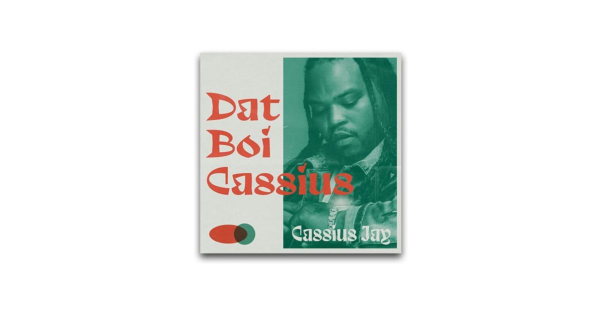 cassius jay drum samples
