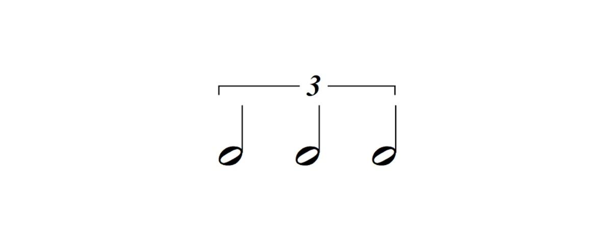 hemiola symbol