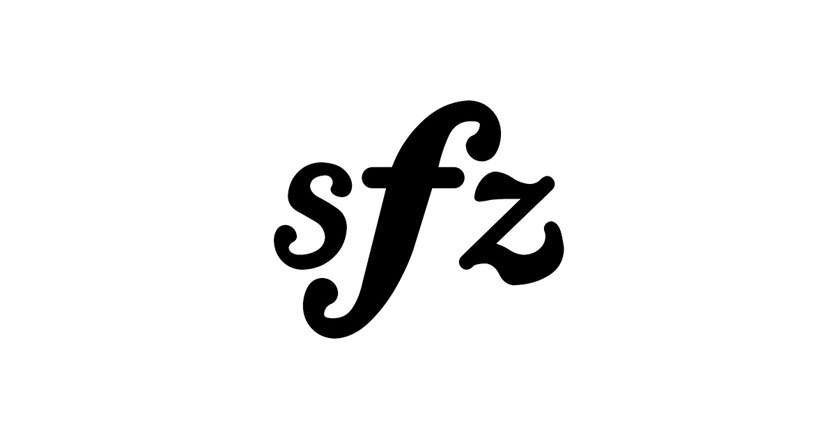 sforzando symbol