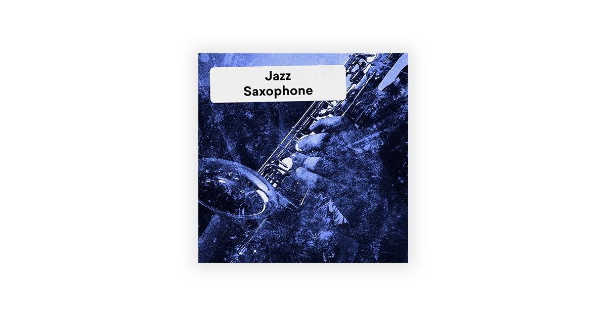jazz saxophone sample pack