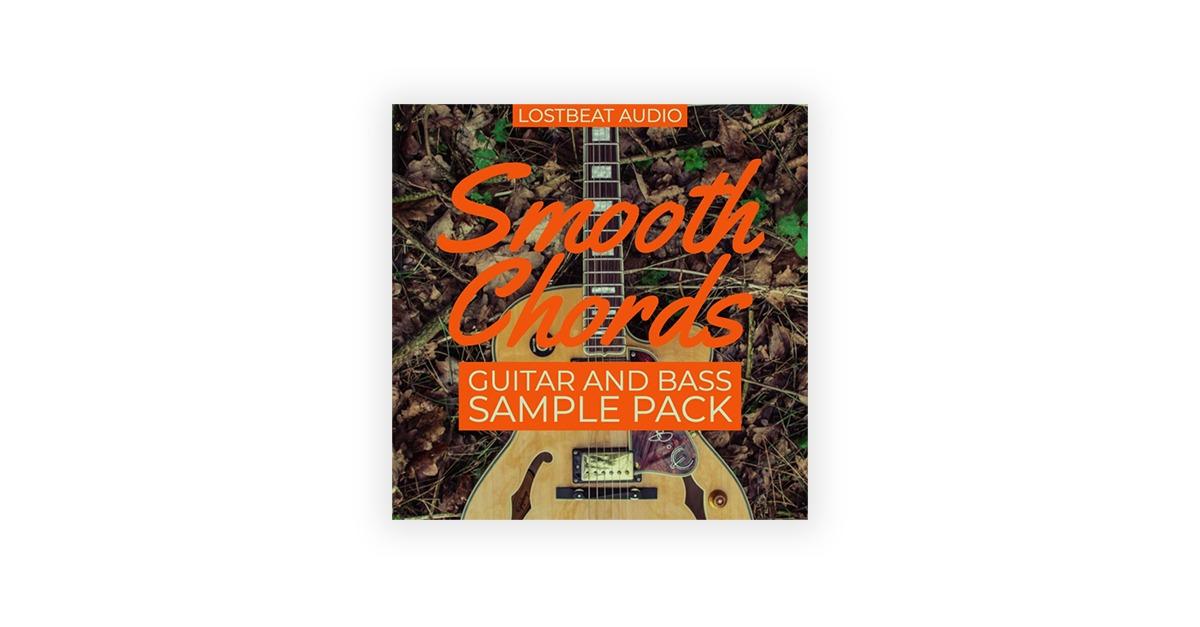 smooth chords sample pack